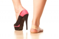 Can High Heels Benefit My Ankles?